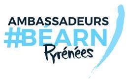 Logo partenaire Ambassadeurs Béarn