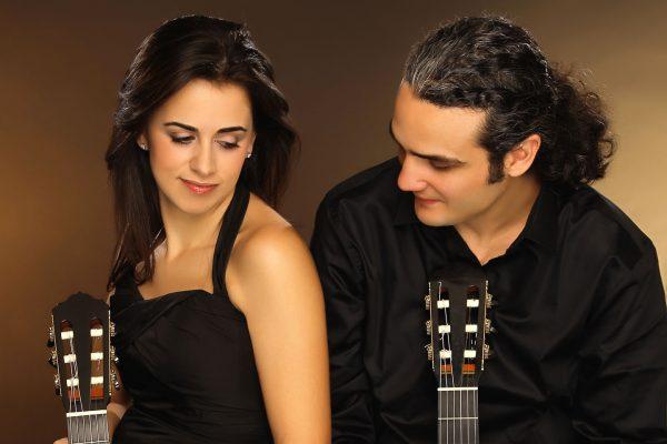 Susana PRIETO & Alexis MUZURAKIS