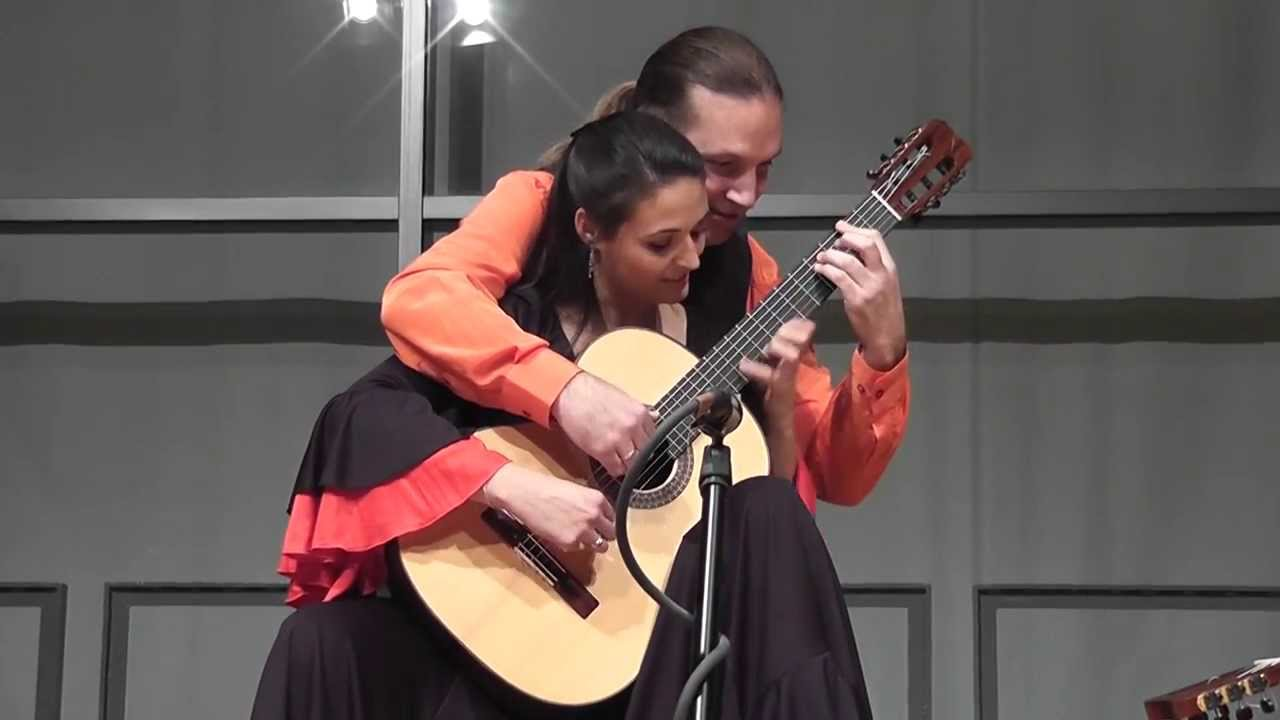 Duo Anabel Montesinos & Marco Tamayo - le 05/07/20 à Lahontan