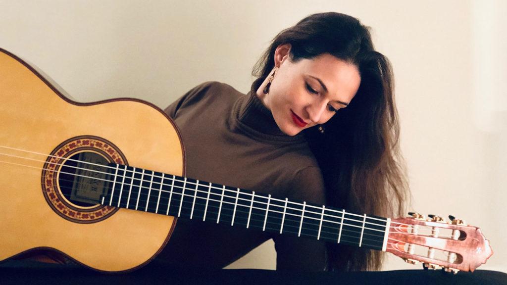 Anabel Montesinos - le 8/07/2021 à Navarrenx